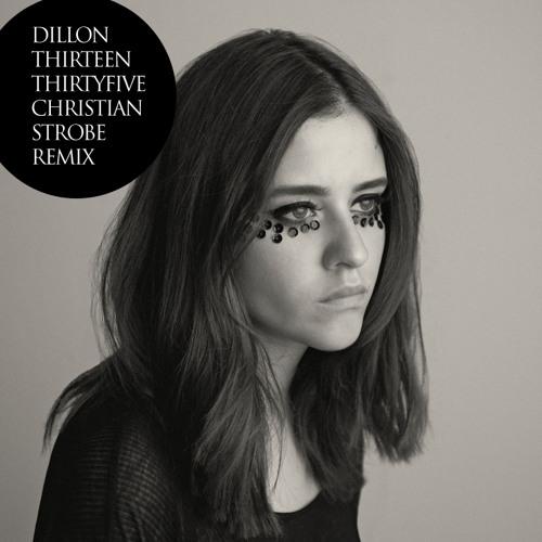 Dillon - Thirteen Thirtyfive (Christian Strobe Remix)