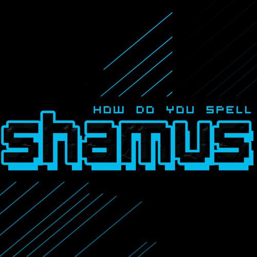 Shamus - Up