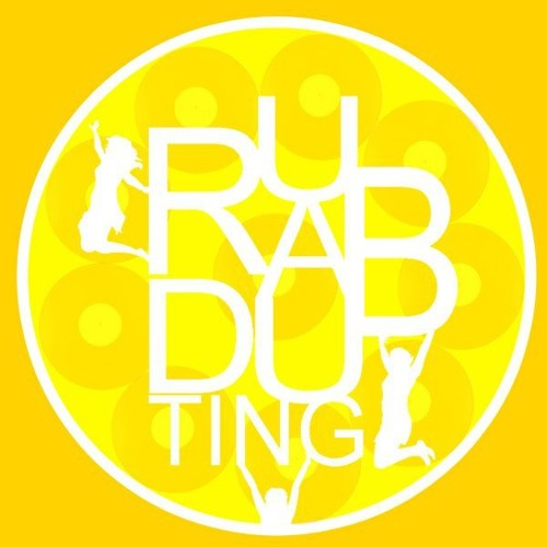 Rub-a-dub Ting! Vol.4 - Digital HeavyWeight - Supah Cannabinol Sound - FreeDownload