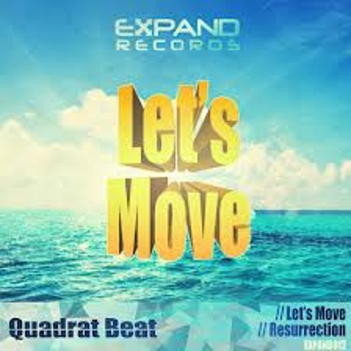 DJ Tada - Let's Move ( Original Mix ) [New|2o13]
