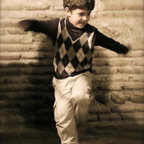 Little Boy Moves