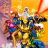 X-Men: The Animated Series - opening theme 8bit chiptune