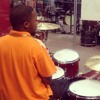 When The Spirit Of The Lord By Fred Hammond Radical For Christ DrumCover By - John O