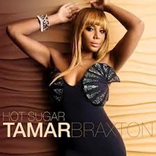 Tamar Braxton Hot Sugar