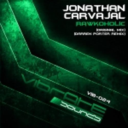 Jonathan Carvajal - RawKoholic (Preview)