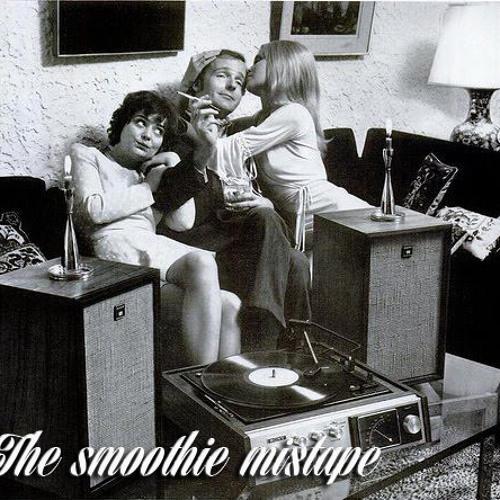 The Smoothie Mixtape