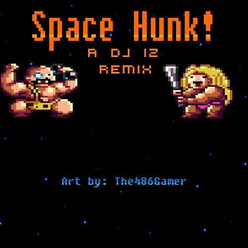 Space Hunks: Battle (DnB Remix)