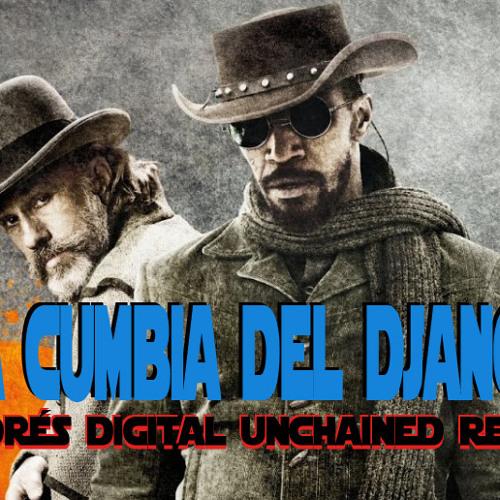 La Cumbia del Django  (Andrés Digital Remix)