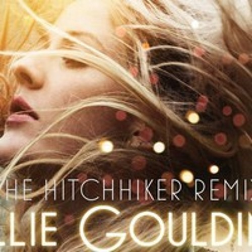 Ellie Goulding - Lights (The Hitchhiker Remix) 2013