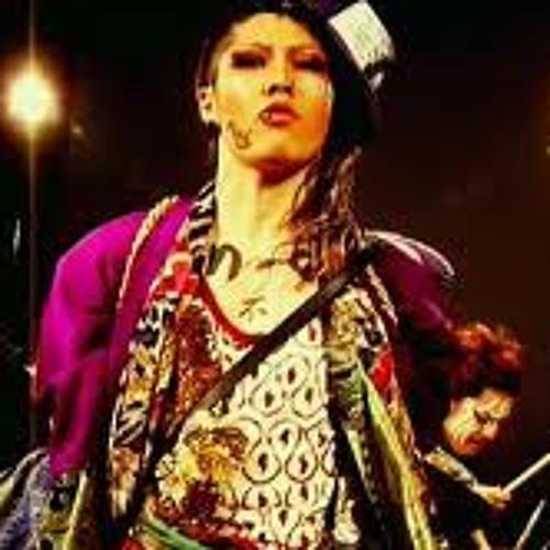 Miyavi - Kabuki Danshi