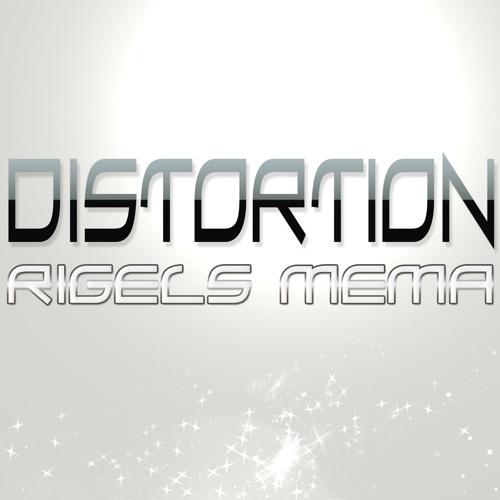 Rigels Mema - Distortion (Original Mix)