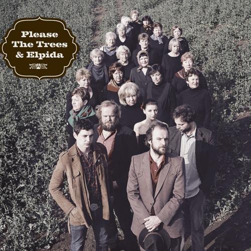 Please The Trees & Elpida - Píseň