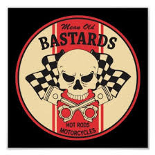Dj Neobass - Bastards!!