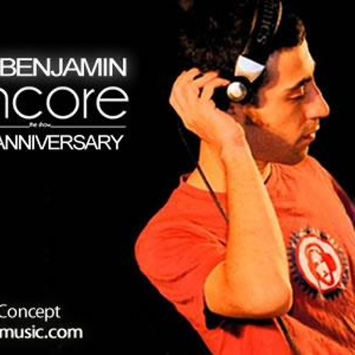 Lonya's Exclusive Mix for Tim Benjamin 2nd Anniversary Encore Radio Show @ GWM - 02/2013