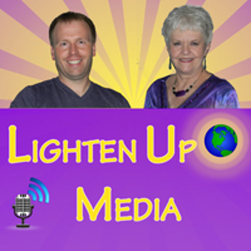 Lighten Up Talk Radio - Energies and Lessons of the Week (made with Spreaker)