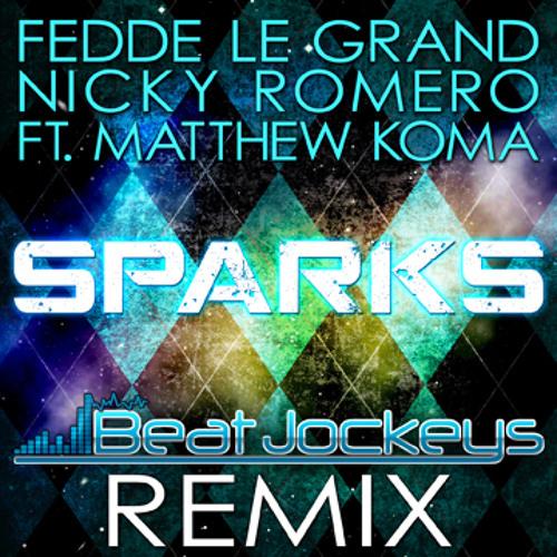 Sparks (Beat Jockeys Remix)