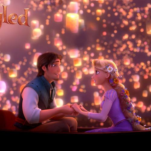 I See The Light - Disney's Tangled Cover ft. Tyler Handy