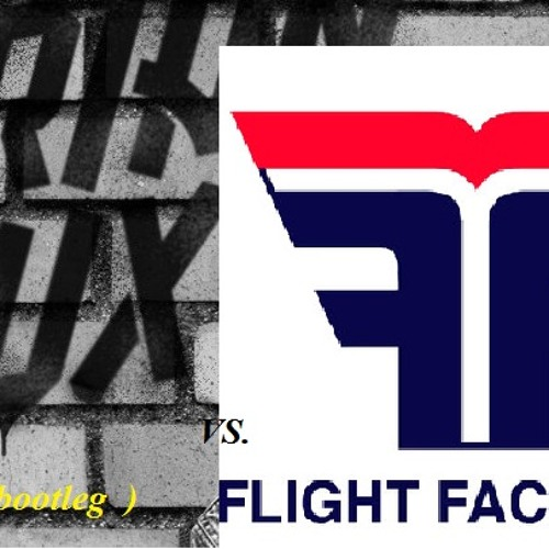 adrian lux vs Flight Facilities - Clair De Lune vs teenage crime(Digital Cassette & Dj_AnAn bootleg)
