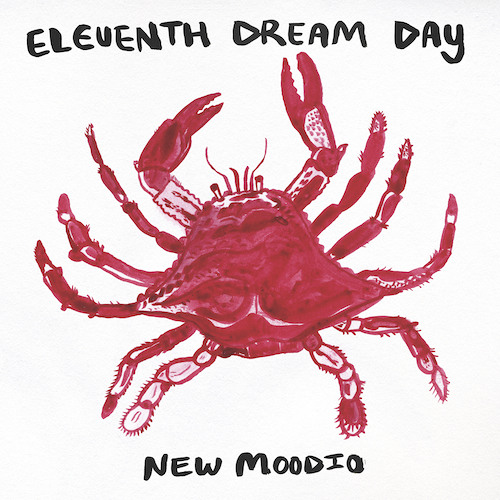 """Eleventh Dream Day - """"Thinking Out Loud"""""""