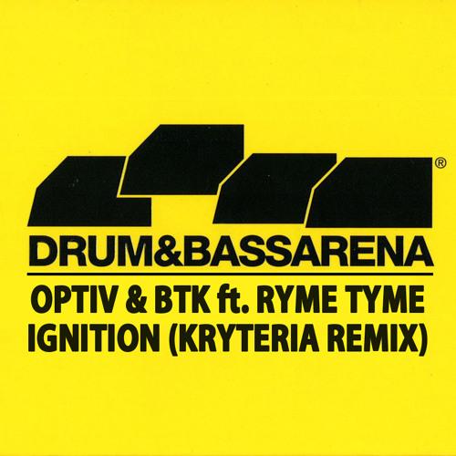 Optiv & BTK ft. Ryme Tyme Ignition (Kryteria Remix Clip)