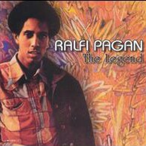 Ralfi Pagan Just For A Little While