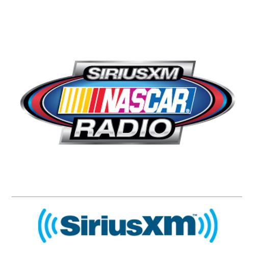 Rick Hendrick, owner of Hendrick Motorsports, in victory lane on SiriusXM NASCAR Radio