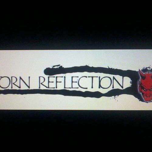Torn Reflection graditiude