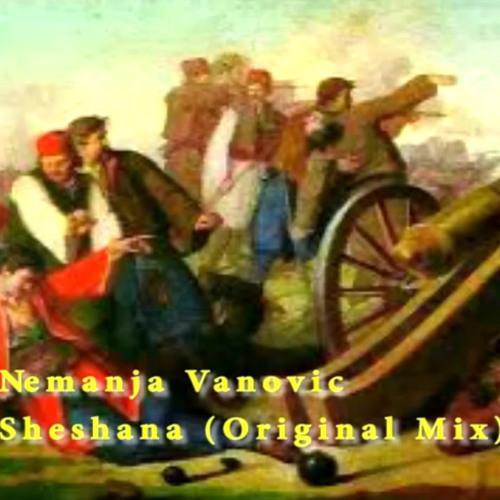 Nemanja Vanovic - Sheshana (Original Mix) [Lekkere Musiek]