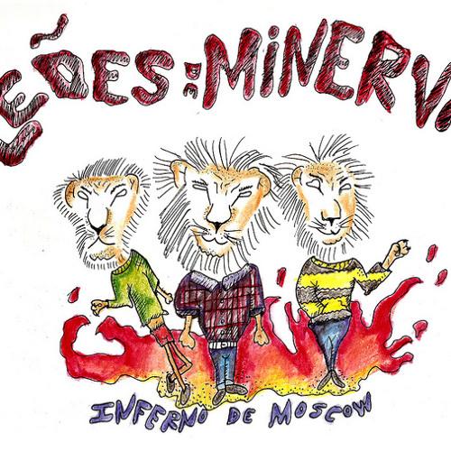 Animal Leões de Minerva