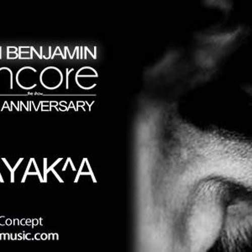 Vinayaka - Encore 2nd Anniversary @ Golden Wings Radio