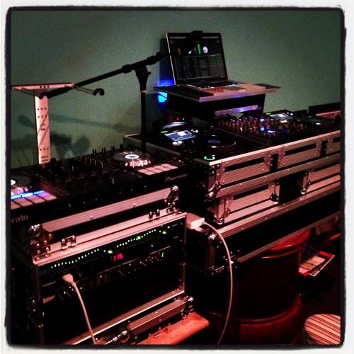 DJ Coppa Groovy Dancehall Mixx 2013