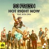 DJ Fresh feat. Rita Ora - Hot Right Now [Brookland Flip]