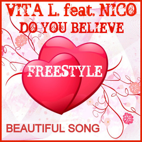 Vita L. Feat. Nico - Do You Believe