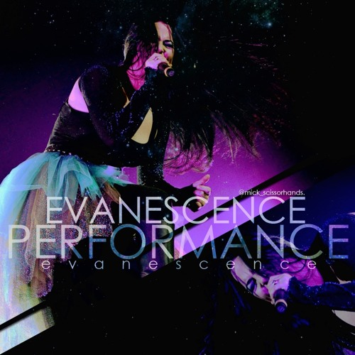 Evanescence - My Heart Is Broken [Live Germany Acoustic]