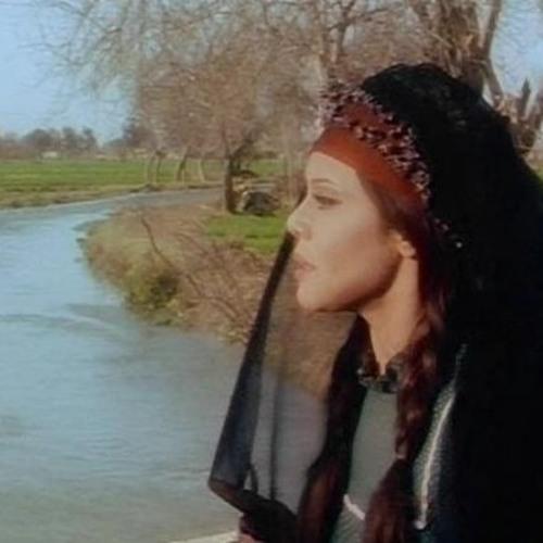 (ليلى جمال - شىء من بعيد (اغنية فيلم النداهة