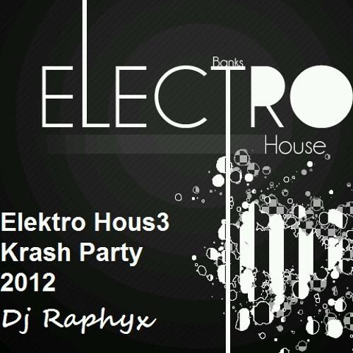 Dj Raphyx (Démo Mix 2013)