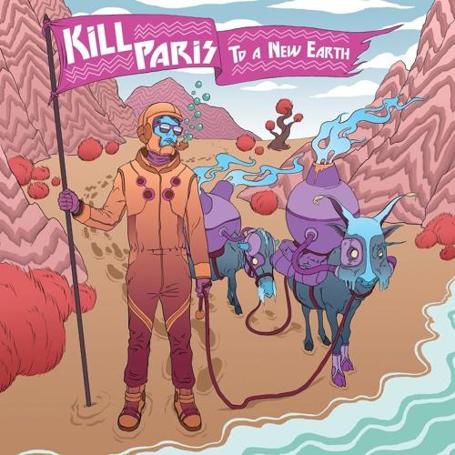 Kill Paris - Catch You (K Theory Remix)