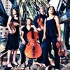 La Rejouissance from Music for the Royal Fireworks (G.F. Handel)- String Quartet