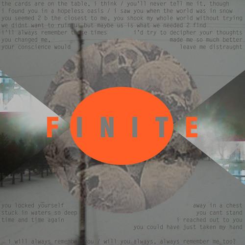 finite