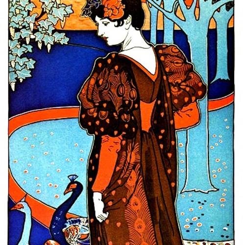 The Princess Of Orange