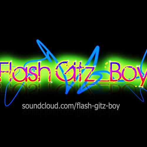 Porcelains (Original Mix) - Flash Gitzboy