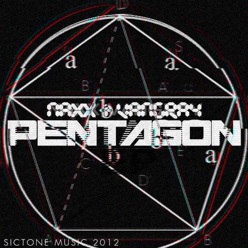 Naxx and Van gray - Pentagon (Ziqq remix)