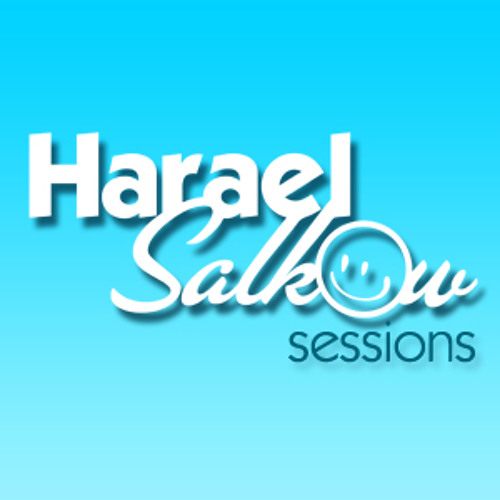 HARAEL SALKOW - The Deeper Sessions