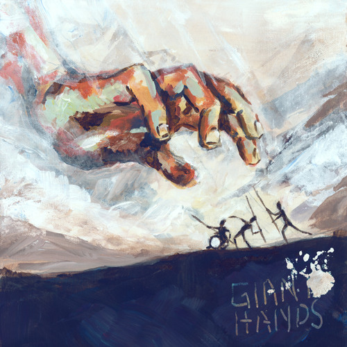 Giant Hands (free download)
