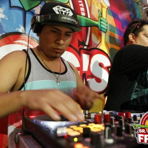 DJ PELIGRO - MIX JUVENIL 2013 (WWW.DJPELIGRO.COM)