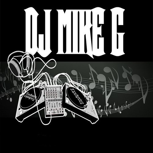 Dj Mike G - Party And Bullshit In Thrift Shop