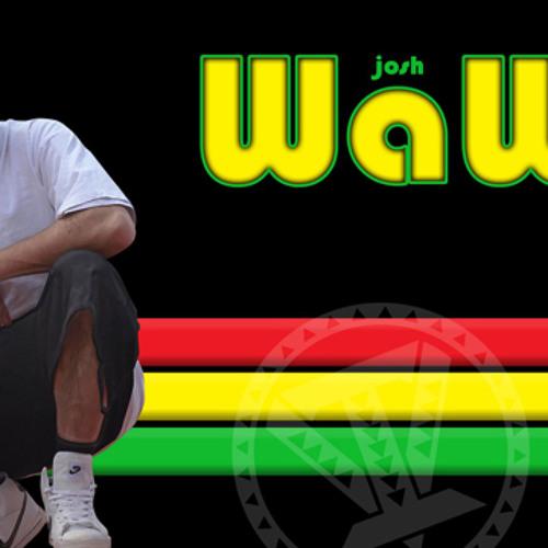 JOSH WAWA WHITE-I THINK IM WRONG remix (DJ SW1F) 2013