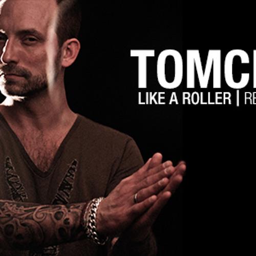 Tomcraft - Like A Roller (Key is Ki re-edit) [FREE DL]