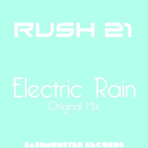 Electric Rain (Instrumental) by Rush 21