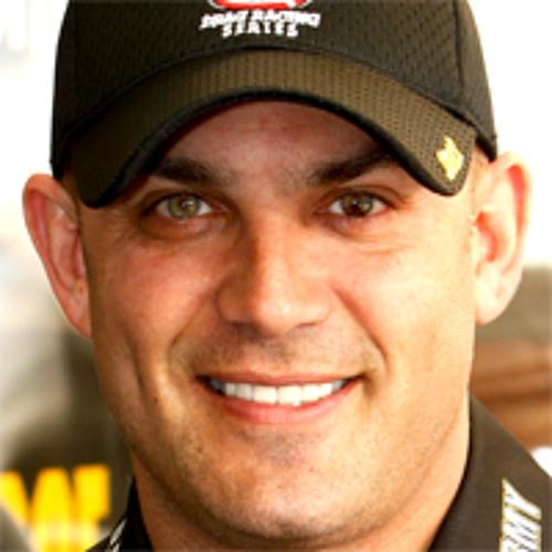 Tony Schumacher on NHRA Wins vs. NASCAR's top 20